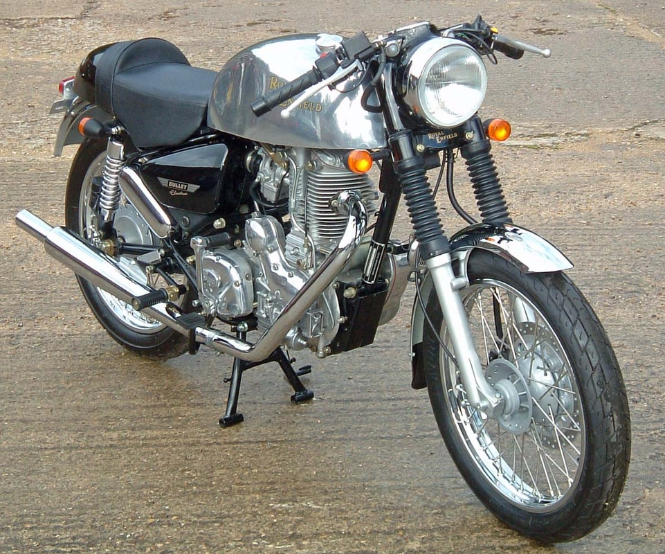 Classic Cafe Racers For Sale Uk