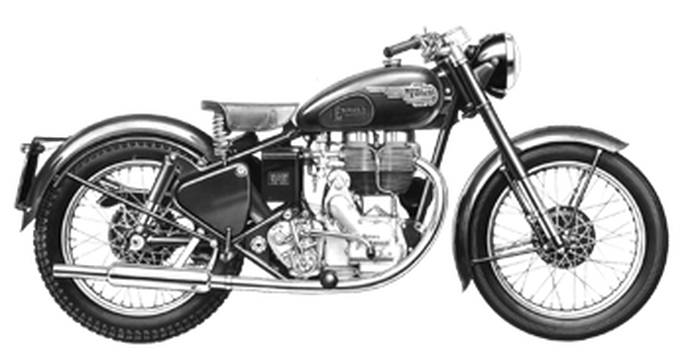Haywards Royal Enfield Motorcycles UK