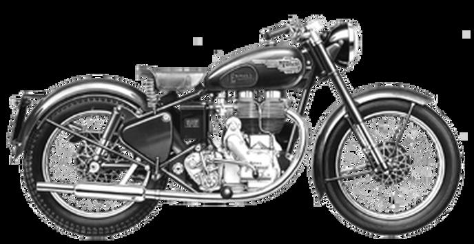 SPRING KICK STARTER ROYAL ENFIELD BULLET 350CC 500cc Classic350 500cc UCE EFI